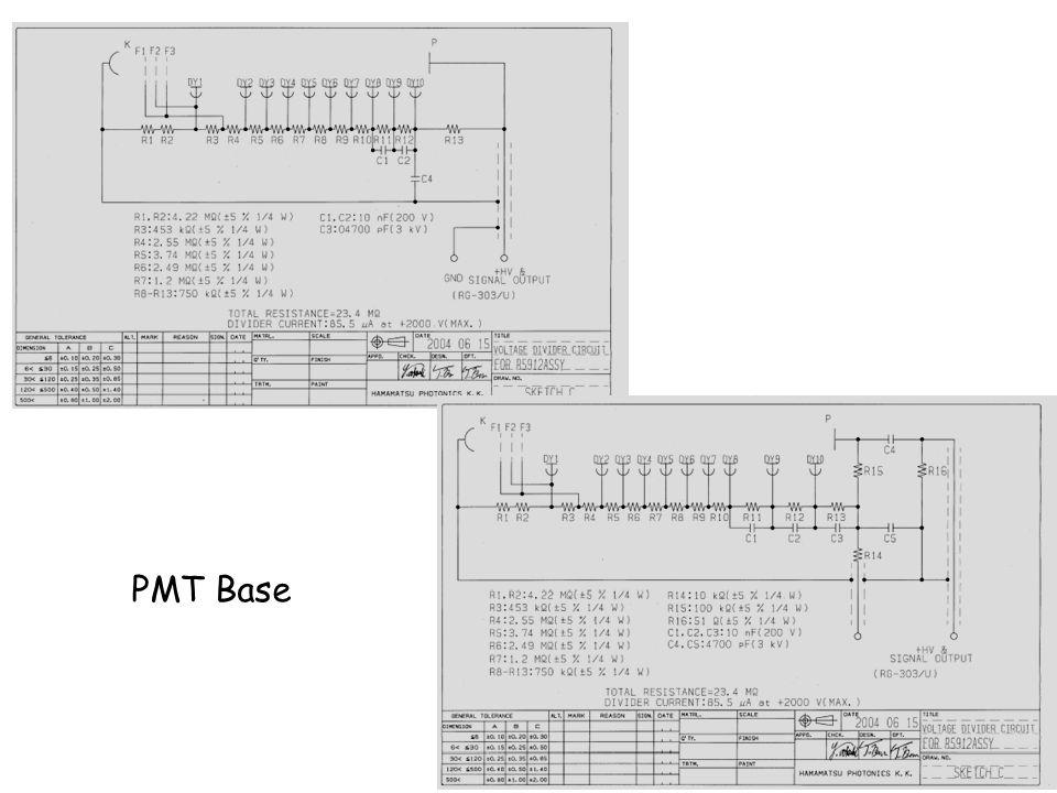 PMT Base