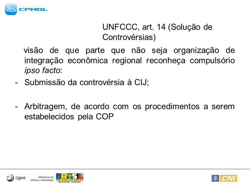 UNFCCC, art.