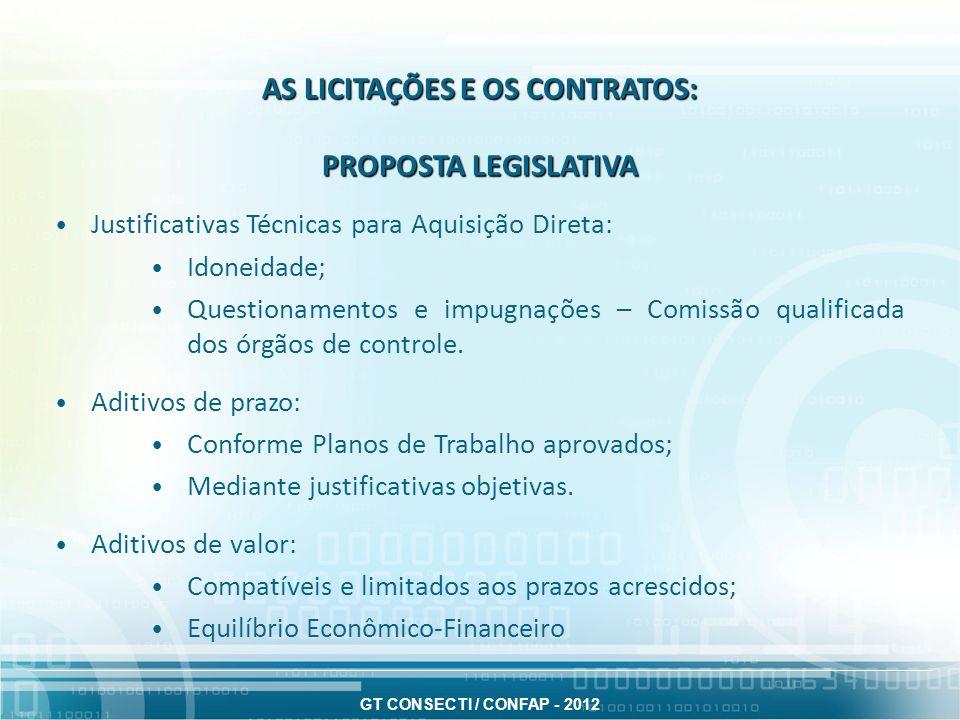 GT CONSECTI / CONFAP - 2012 REGRAS DE GESTÃO CONTÁBIL, ORÇAMENTÁRIA, FINANCEIRA E PATRIMONIAL: Aporte de capital em ações de CT&I – para CUSTEIO e CAPITAL, tudo sob a Rubrica INVESTIMENTO EM INOVAÇÃO.