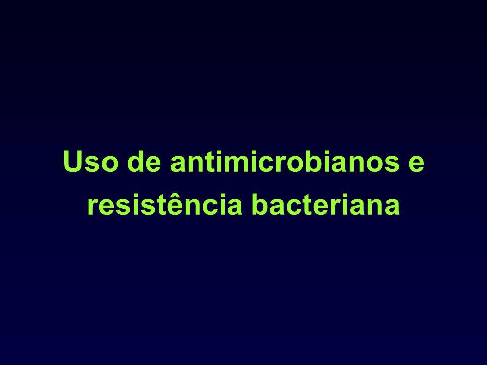 Comissão de Epidemiologia Hospitalar Diretoria Clínica Racionalização de Antimicrobianos Controle de Infecção Hospitalar Vigilância Epidemiológica Hospital São Paulo - UNIFESP