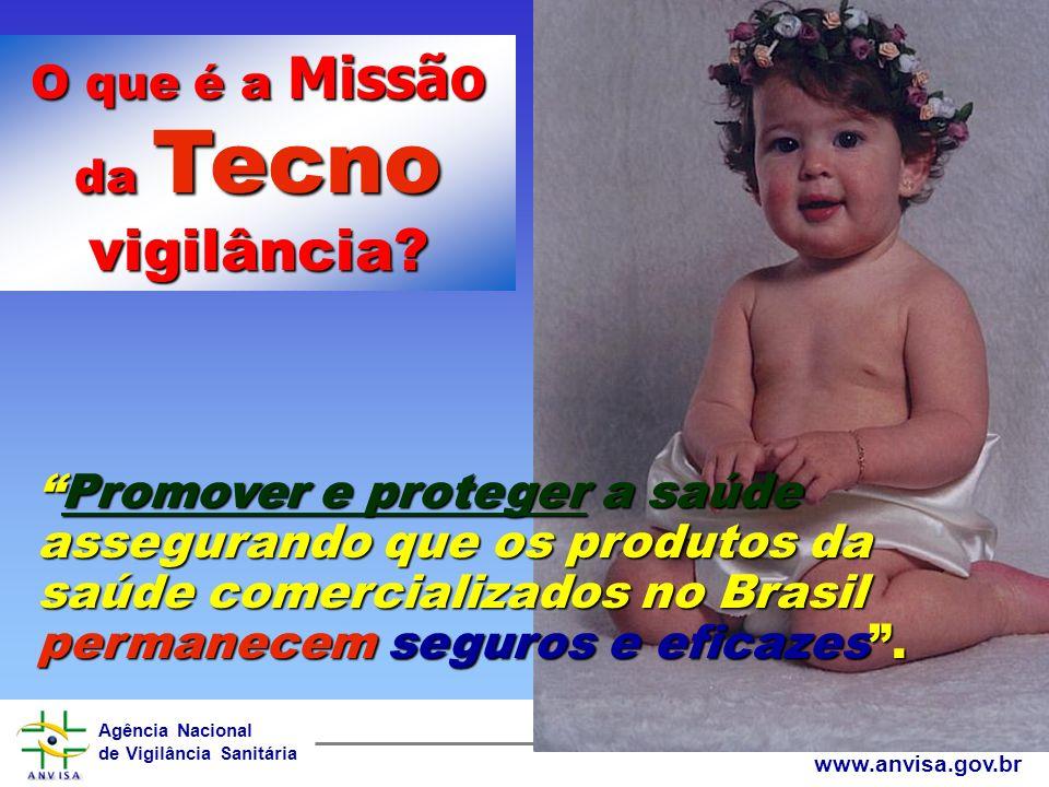 Agência Nacional de Vigilância Sanitária www.anvisa.gov.br Proposta de Continuidade do Trabalho: n Outras propostas?Outras propostas? => Escrevam, dis
