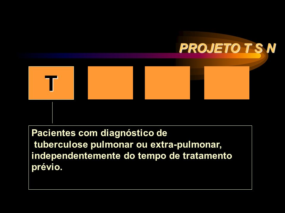 SUSPEIÇÃO PRECOCE TUBERECULOSE Abstract present at the 4 th International Conference at the Hospital Infection Society September 1998, Edimburg - Scot