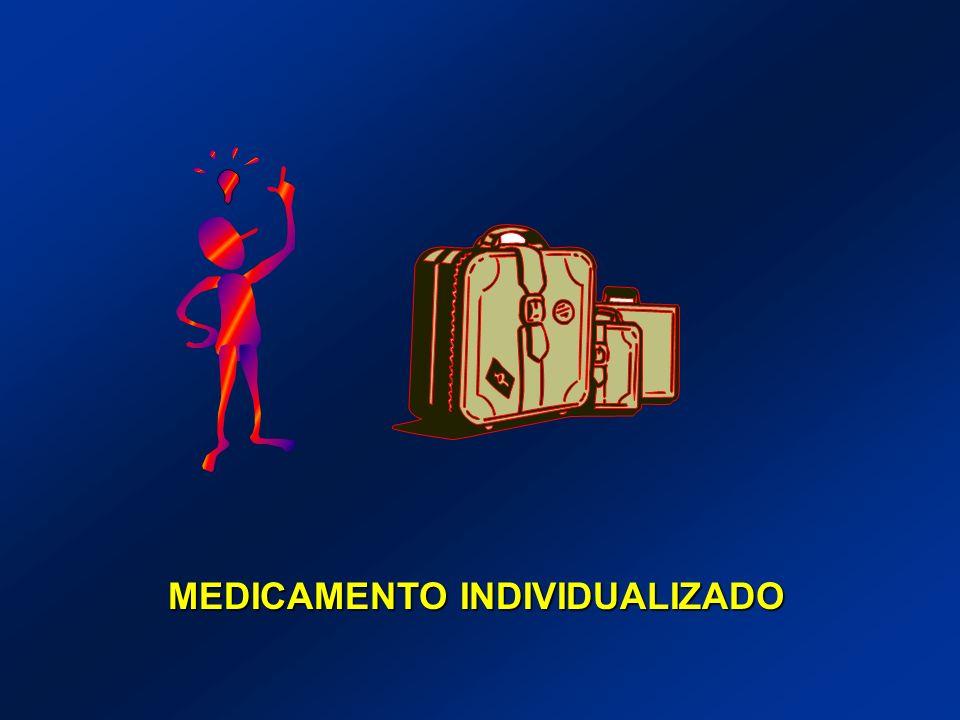 MEDICAMENTO INDIVIDUALIZADO