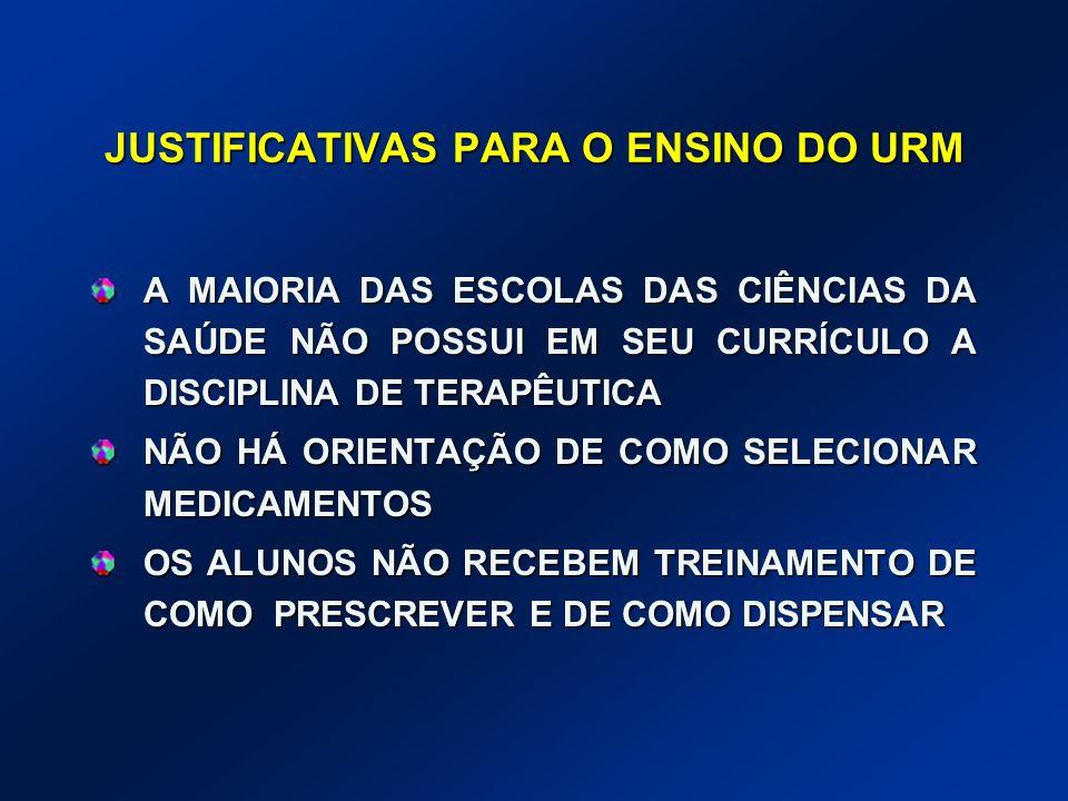 CONSEQUÊNCIAS PRESCRIÇÃO DE MEDICAMENTOS COM EFICÁCIA DUVIDOSA EXCESSO DE MEDICAMENTOS POR PRESCRIÇÃO EXPOSIÇÃO DO PACIENTE A REAÇÕES ADVERSAS VULNERABILIDADE DO PROFISSIONAL À PROPAGANDA DA INDÚSTRIA FARMACÊUTICA