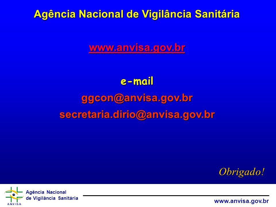 Agência Nacional de Vigilância Sanitária www.anvisa.gov.br EXPECTATIVA QUE A GESTÃO DO CONHECIMENTO NÃO SEJA UMA GERÊNCIA DA ANVISA QUE A GESTÃO DO CO