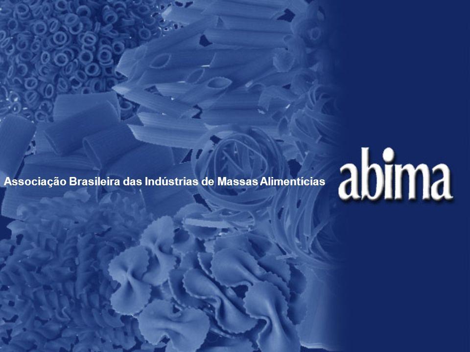 Associação Brasileira das Indústrias de Massas Alimentícias