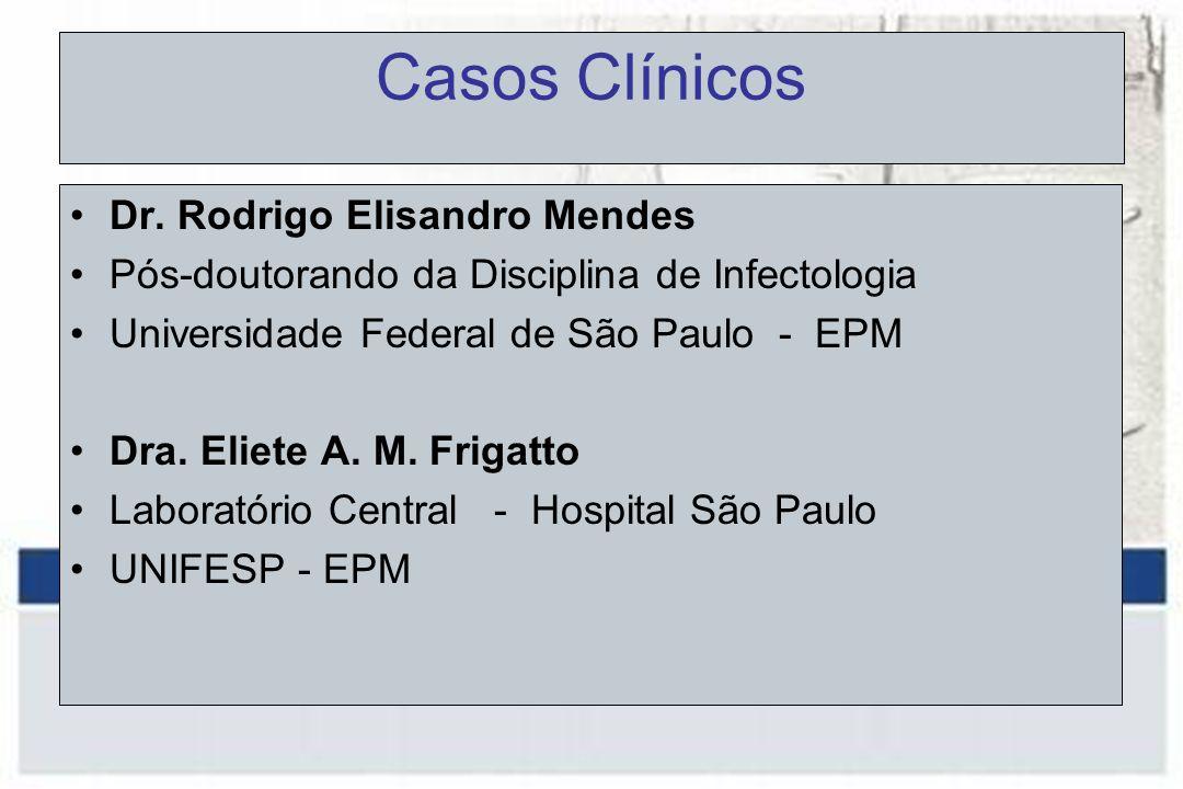 Casos Clínicos Dr.