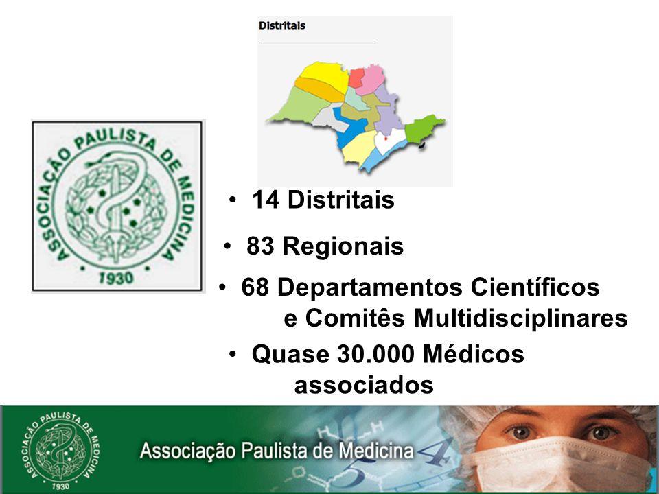 pesquisa sobre valor da consulta recebido em seus consultórios (contato telefônico) presidentes e diretores de Defesa Profissional das 83 Regionais diretores da APM