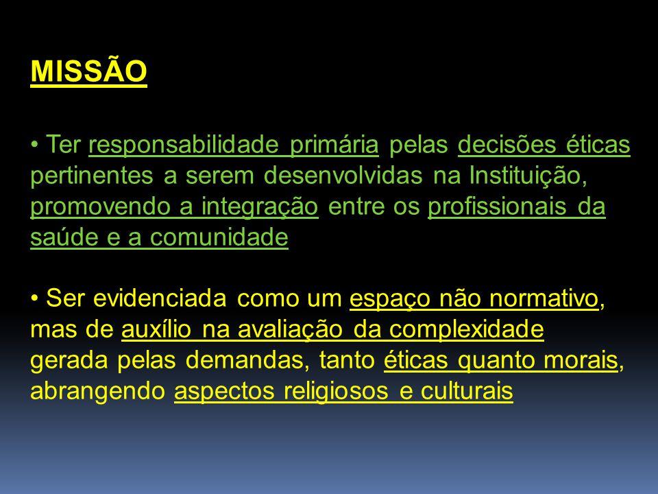 REALIZAÇÕES 1º Encontro de Bioética - HMCC – Tatuapé- 3/9/2008 Considerações Bioéticas sobre Desistência do Tratamento Prescrito (Dr.