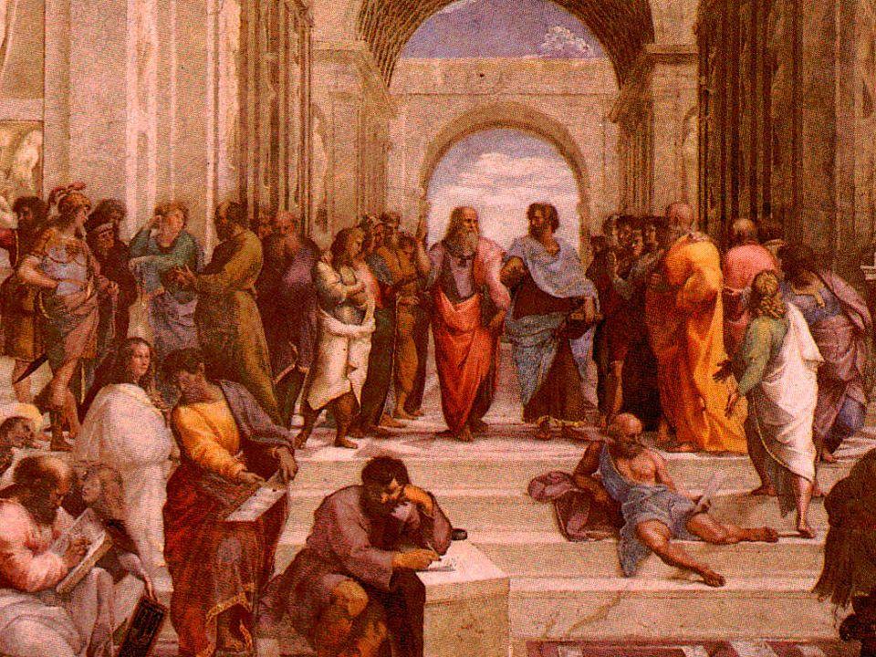 BASES CONCEITUAIS DA BIOÉTICA Aristóteles Aristóteles (384 a.C.- 322 a.C.) (384 a.C.- 322 a.C.) Virtudes (golden mean) Virtudes (golden mean) Exercício racional das virtudes Exercício racional das virtudes no meio sócio-político no meio sócio-político