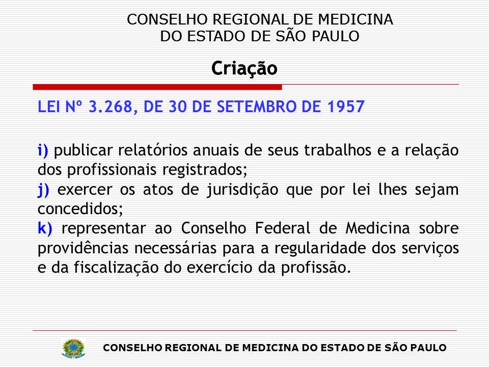ASPECTOS ÉTICOS E JUDICANTES NA MEDICINA Os dez assuntos mais denunciados Sindicâncias - 2001 à 2008 AssuntoTotal Negligência/Imprudência/Imperícia4.579 Atendimento médico2.876 Perícia/Laudo/Licença2.379 Publicidade Médica2.022 Conduta Ético Profissional1.654 Relação médico X paciente1.464 Condições de funcionamento do Hospital1.379 Atestado Médico981 Erro de diagnóstico761 Abandono de Plantão551 OBS: o fato de serem os mais denunciados não quer dizer que sejam os mais processados