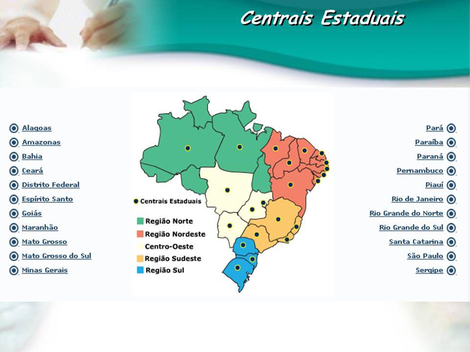 Centrais Estaduais