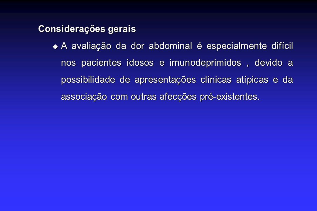 Quadrante inferior esquerdo Quadrante inferior esquerdo Abscesso de psoas Aneurisma roto Cálculo ureteral Cisto de ovário Doença inflamatória intestinal Diverticulite