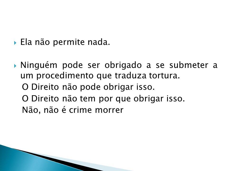DIAULAS COSTA RIBEIRO Constituição Federal (art.1°, III, e art.