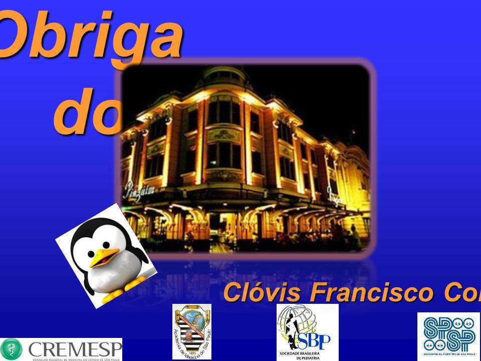 Obriga do Clóvis Francisco Constantino
