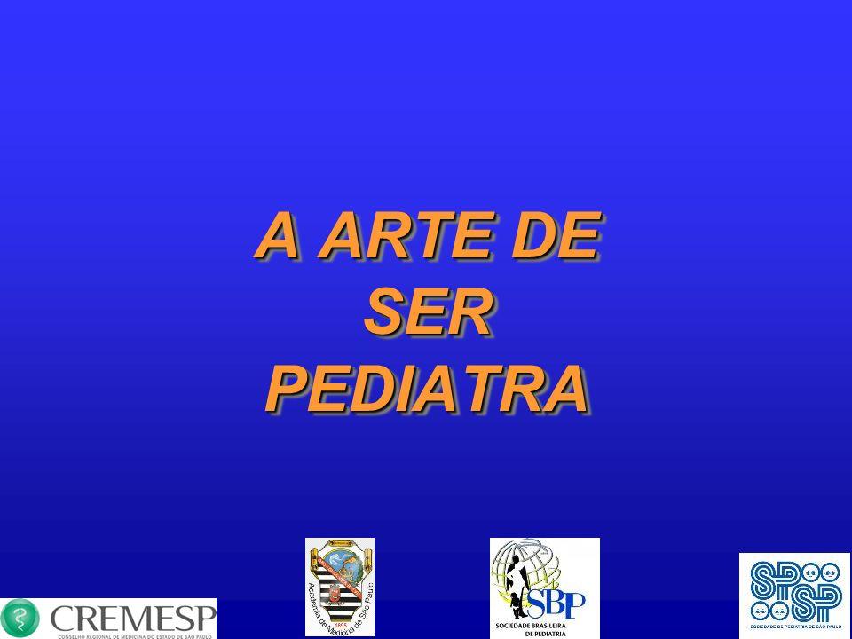 A ARTE DE SERPEDIATRA SERPEDIATRA