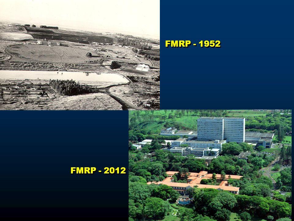 FMRP - 1952 FMRP - 2012