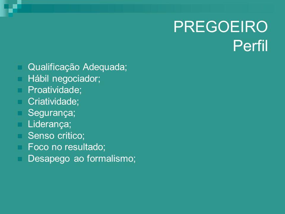FORMAÇÃO DE PREGOEIROS PREGÃO ELETRÔNICO ENAP JOSÉ PEREIRA RAMOS Instrutor