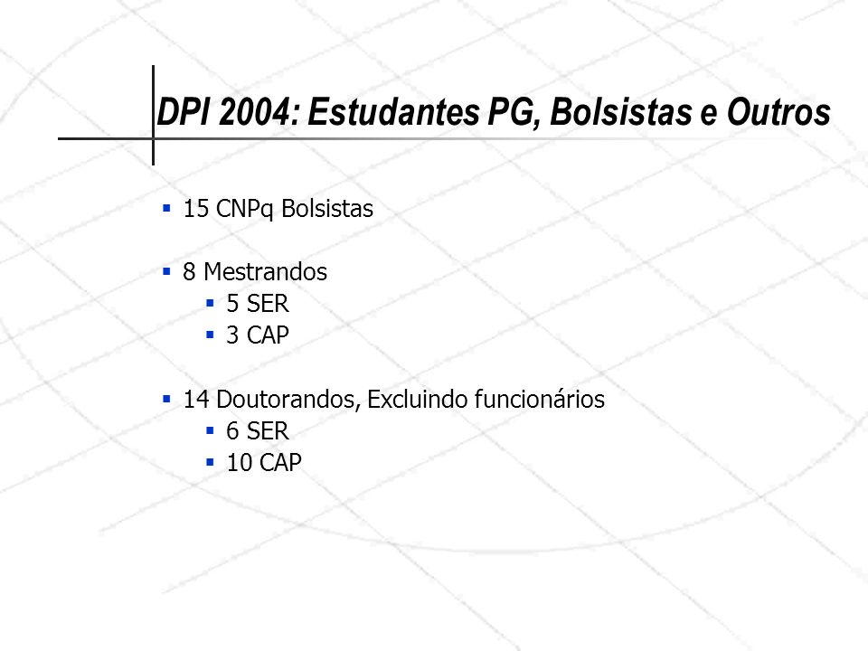 1984 – 1990 : SITIM 110 / SITIM 150 / SITIM 340 / SGI 1991 – Início Desenvolvimento 1993 – SPRING 1.0 (Unix) 1996 – SPRING 2.0 (Unix) 1998 – SPRING 3.0 e SPRING 3.1 (Unix / Windows) 1999 – SPRING 3.2 e SPRING 3.3 (Unix / Windows) 2000 – SPRING 3.4 (Unix / Linux / Windows) 2001 – SPRING 3.5 e SPRING 3.5.1 2002 – SPRING 3.6