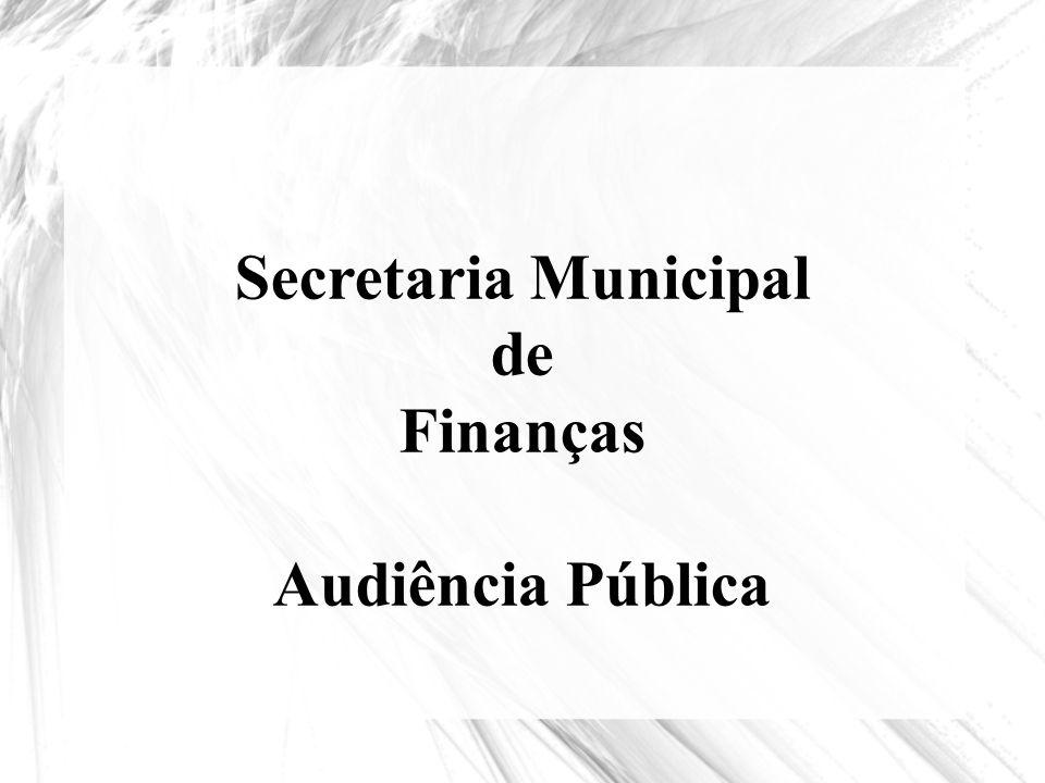 Prefeitura Municipal de Itajubá Secretaria Municipal de Finanças (SEMFI) Acompanhamento da Execução da Despesa/2010 Janeiro à Junho e acumulado até Junho Fonte: Secretaria Municipal de Finanças – SEMFI.