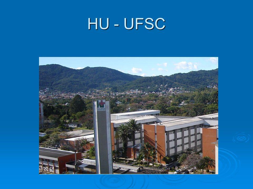 HU - UFSC