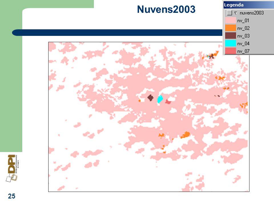 25 Nuvens2003