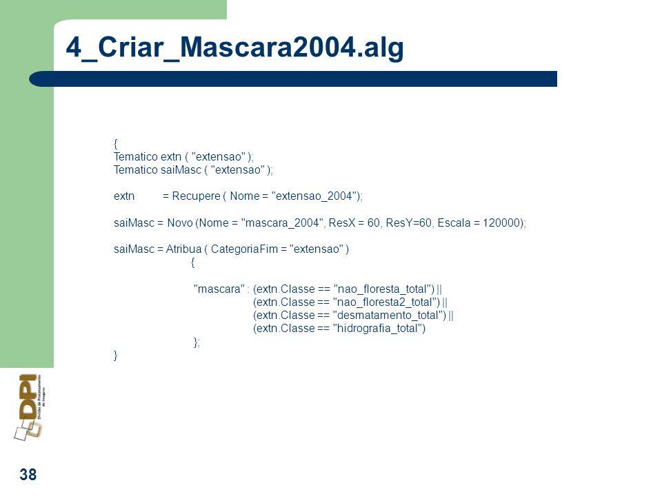 38 4_Criar_Mascara2004.alg { Tematico extn (