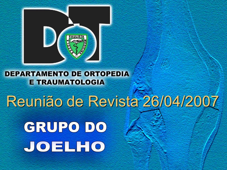 Reunião de Revista 26/04/2007