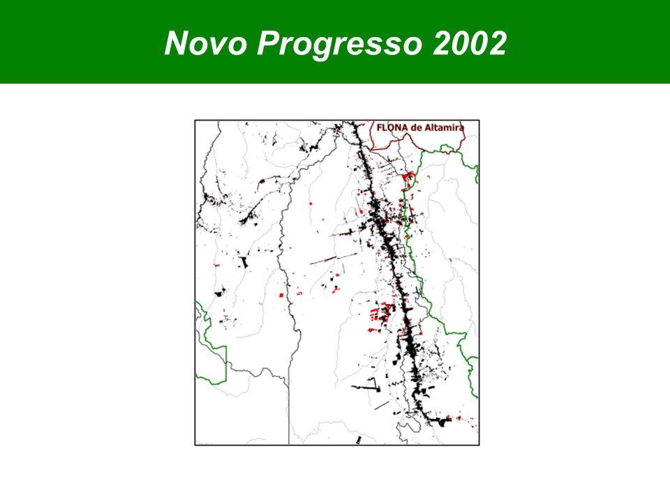 Novo Progresso 2002