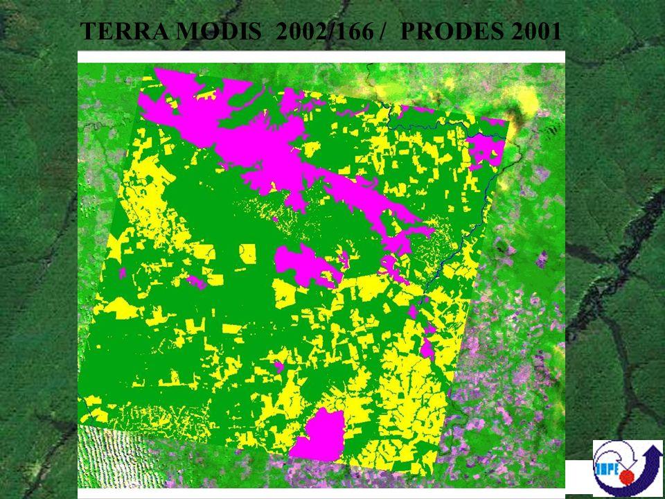 Teste de Viabilidade (Mato Grosso) ( WFI - Detalhe)