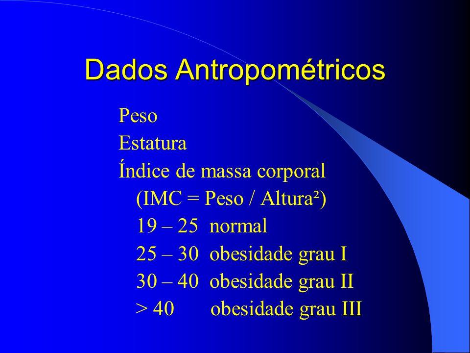 Linfonodos Cadeias superfíciais Occipital Auriculares posteriores Parotidianos (pré e infra-auriculares) Submandibulares Submentonianos Cervicais Supraclaviculares Inguinais
