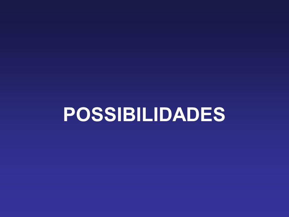 POSSIBILIDADES