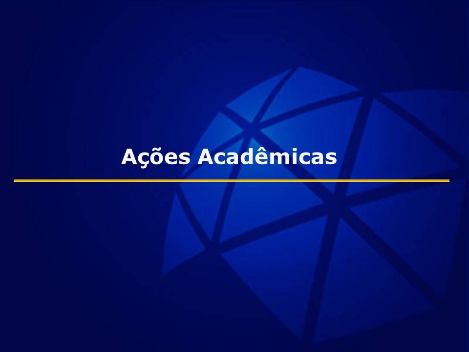Ações Acadêmicas