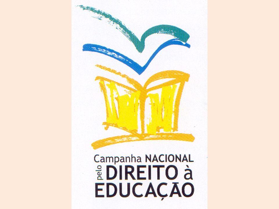 A incidência política da sociedade civil no PNE II Daniel Cara, coordenador geral da Campanha Nacional pelo Direito à Educação.