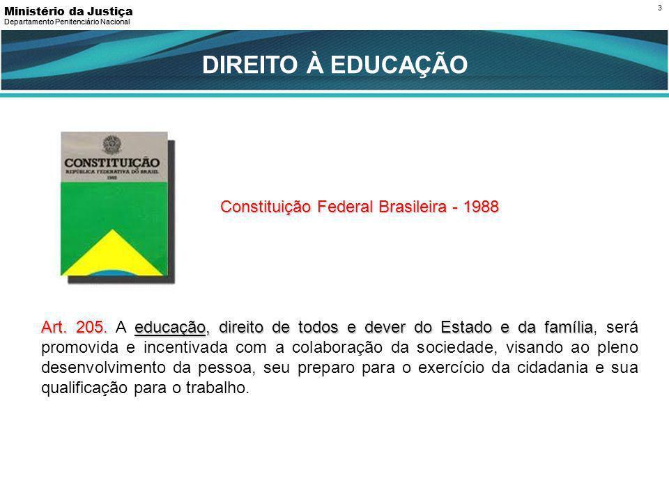 3 Art.205.educação, direito de todos e dever do Estado e da família Art.