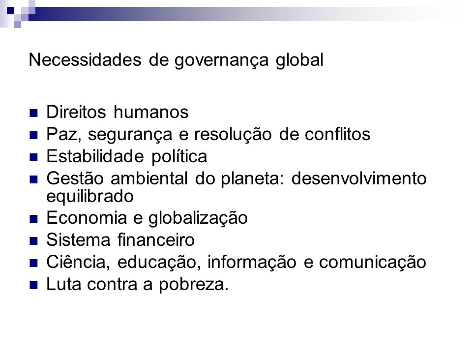 Origens e estrutura da ONU e Bretton Woods – para que servem.