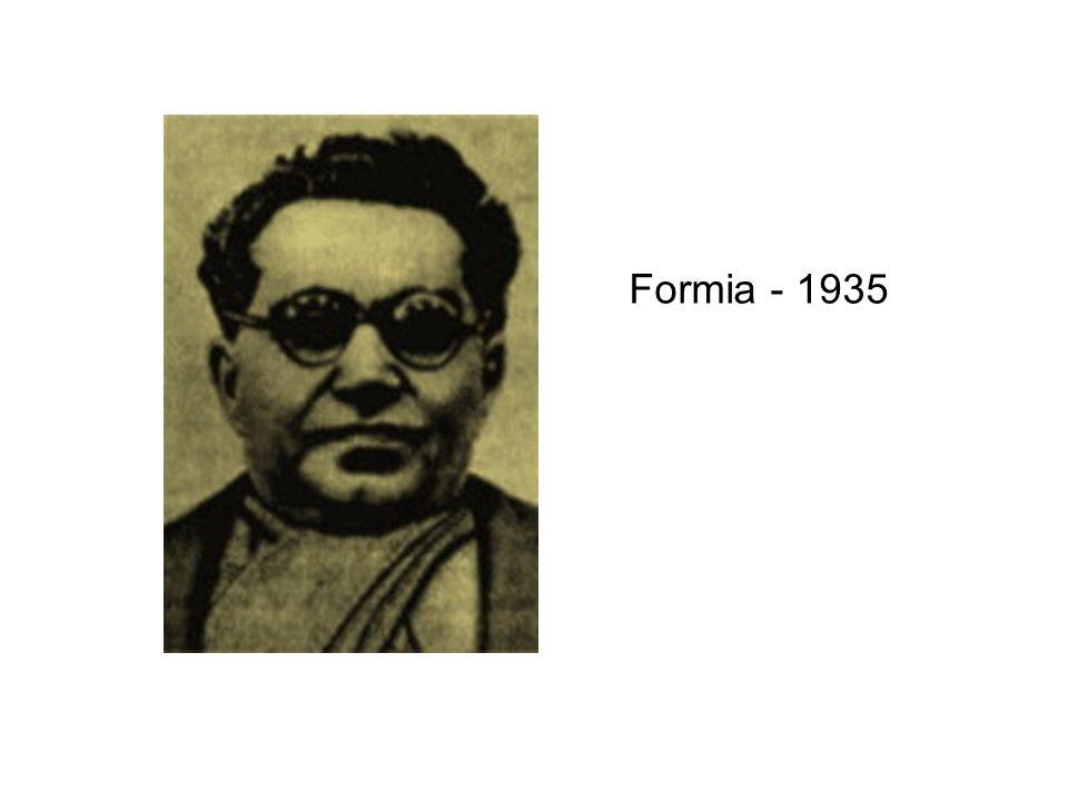 Formia - 1935
