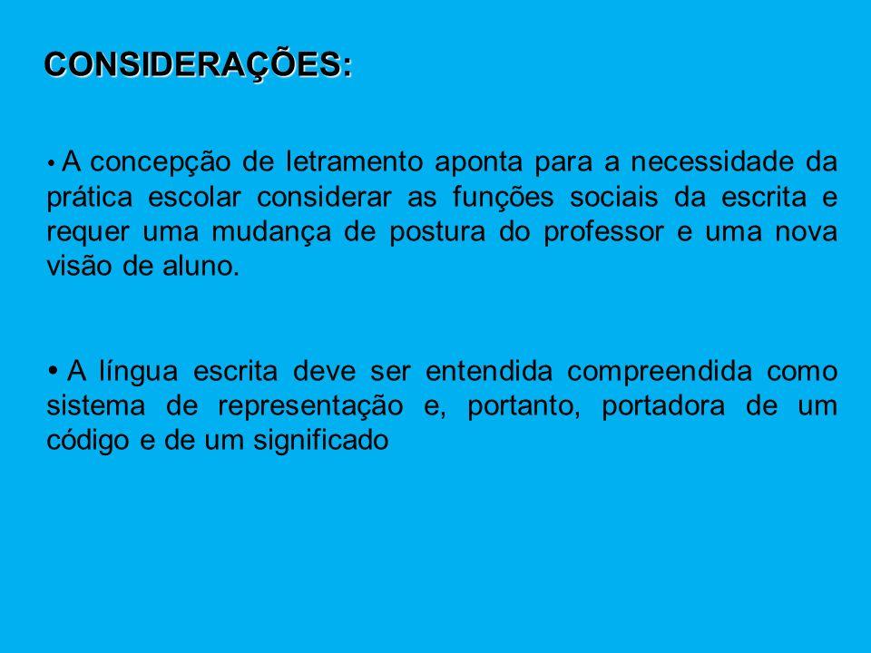 REFERÊNCIAS ROAZZI, A.; FERRA, T.; CARVALHO, R.