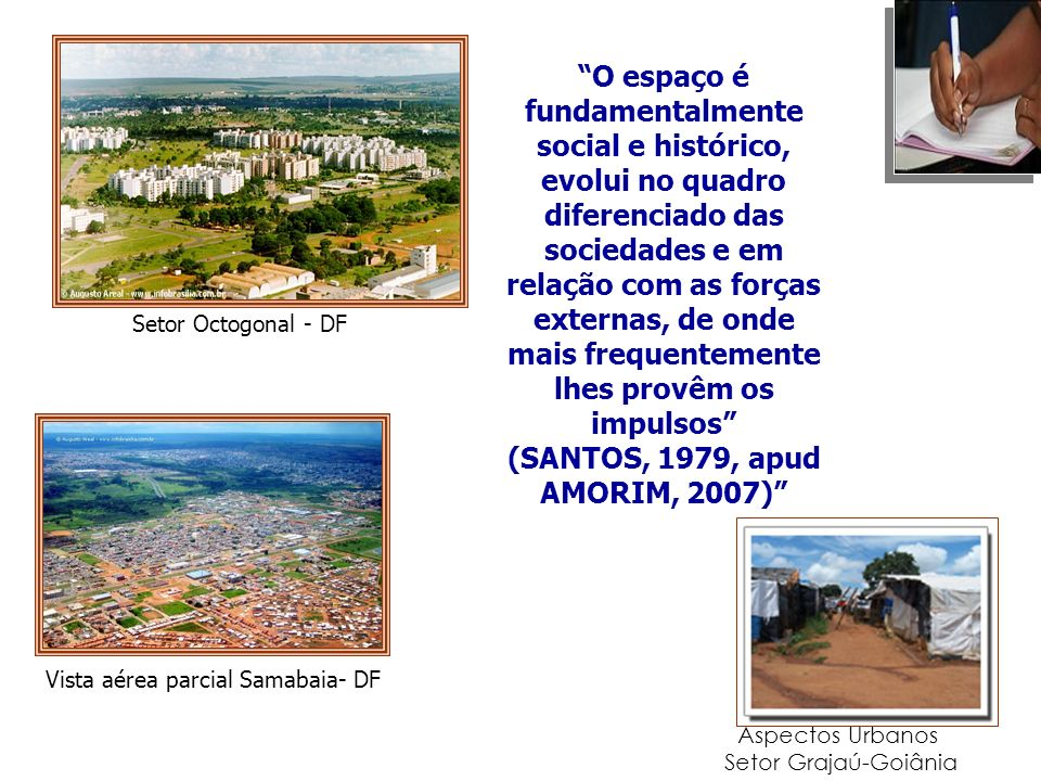 CuiabáGoiânia Ponte JK Campo grande A divisão social do trabalho é uma categoria capaz de revelar as relações de produção e de trabalho, e portanto, as especificidades do mercado de trabalho, a ação do Estado e as possibilidades de participação política.