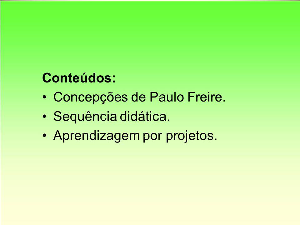 Procedimentos metodológicos 1ª Atividade: Leitura Compartilhada 2ª Atividade: Leitura do Texto Novos Caminhos para o pensamento - Rubem Alves.