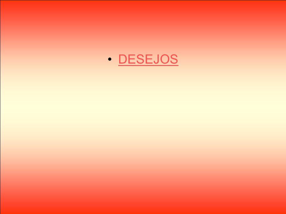 DESEJOS