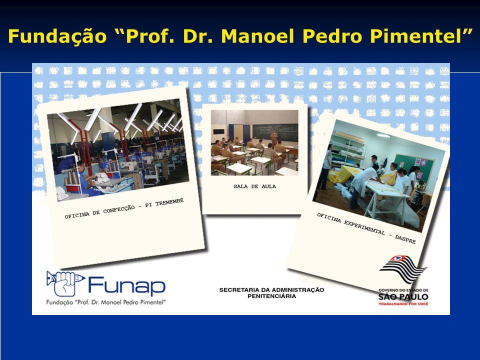Fundação Prof. Dr. Manoel Pedro Pimentel