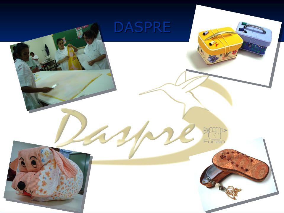 DASPRE