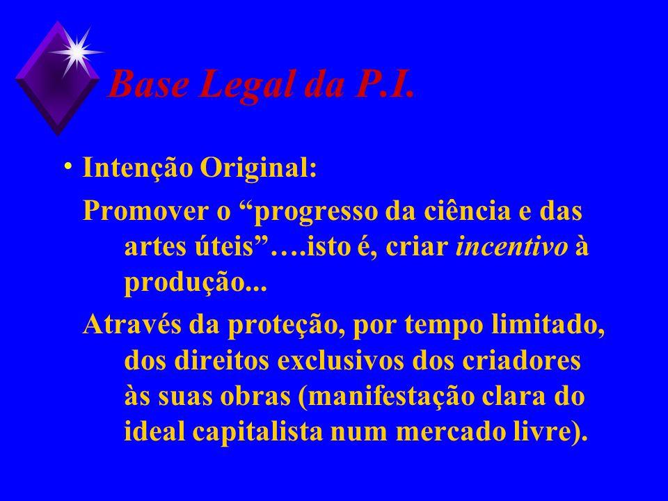 Base Legal...