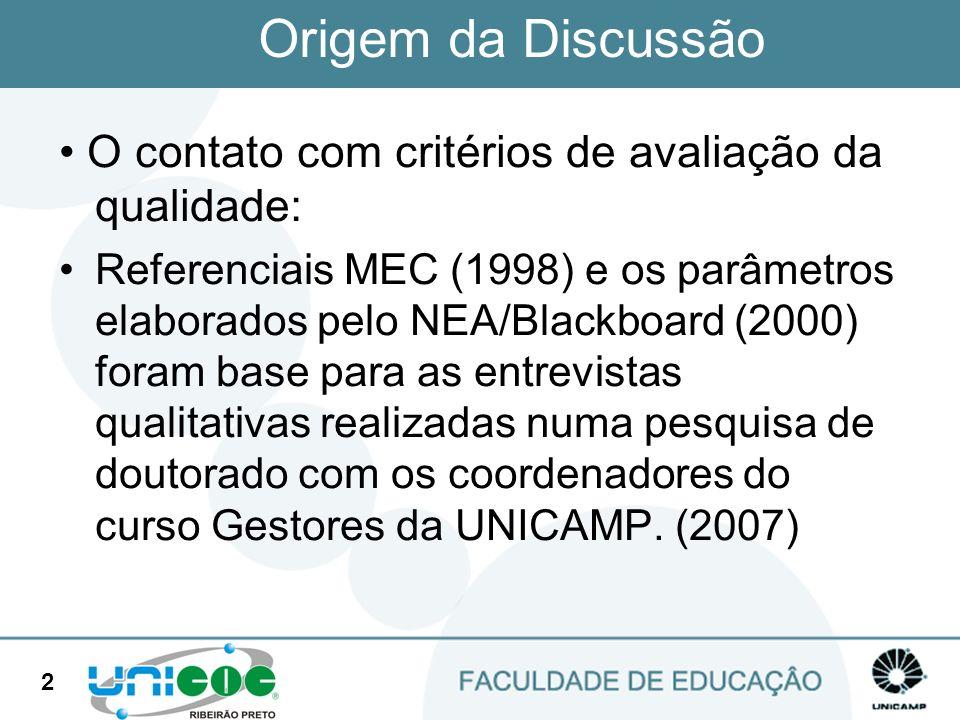 3 Objetivo da sistematização Fundamentar teoricamente o instrumento e as categorias de análise da pesquisa.