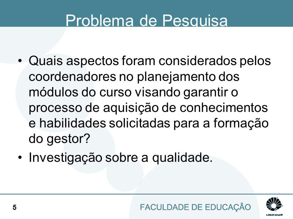 26 Diferenciação Os critérios e as recomendações do MEC/SEED (1998) enfatizam o estabelecimento de padrões que busquem integração com políticas, diretrizes e padrões de qualidade definidos para o ensino superior como um todo, não somente o ensino a distância.