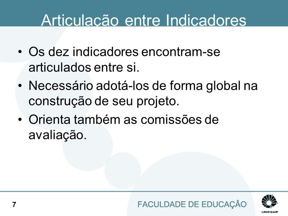 28 Categorias de análise da pesquisa 1.Ensino/aprendizagem; 2.