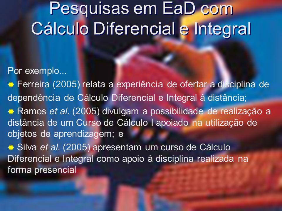 Referências Bicudo, M.A. V. (2003). Tempo, tempo vivido e história.