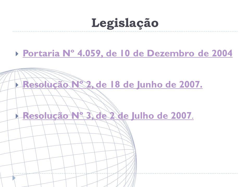 PORTARIA Nº 4.059, DE 10 DE DEZEMBRO DE 2004 Regulamenta o oferecimento da carga horária de 20% em disciplinas ou cursos na modalidade SEMIPRESENCIAL.