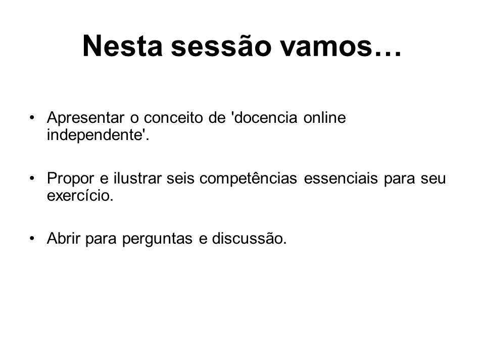 Contato Régis Tractenberg - regis@livredocencia.com regis@livredocencia.com Livre Docência Tecnologia Educacional Ltda.
